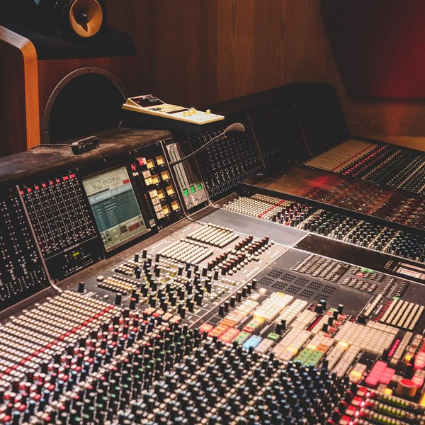 Episode 17: Don't Make These Five Studio Mistakes!